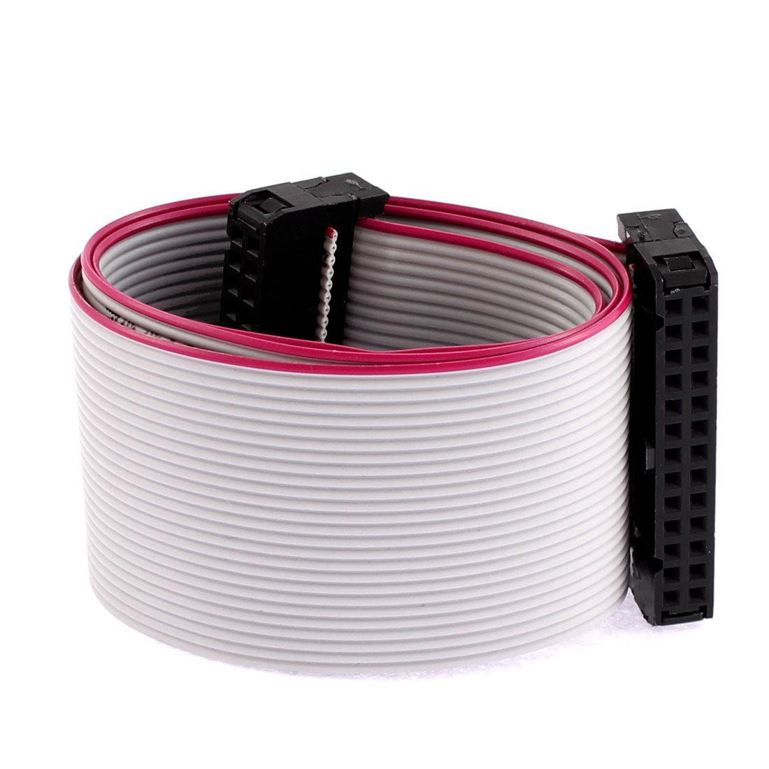 Cable Ribbon 26 Pin, 26 Wire, 2.54 mm Pitch, 40 cm Uxcell