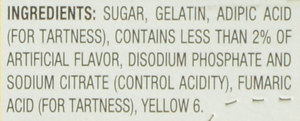 JELL-O Gelatin Dessert, Apricot, 3-Ounce by Jell-O (Image #3)