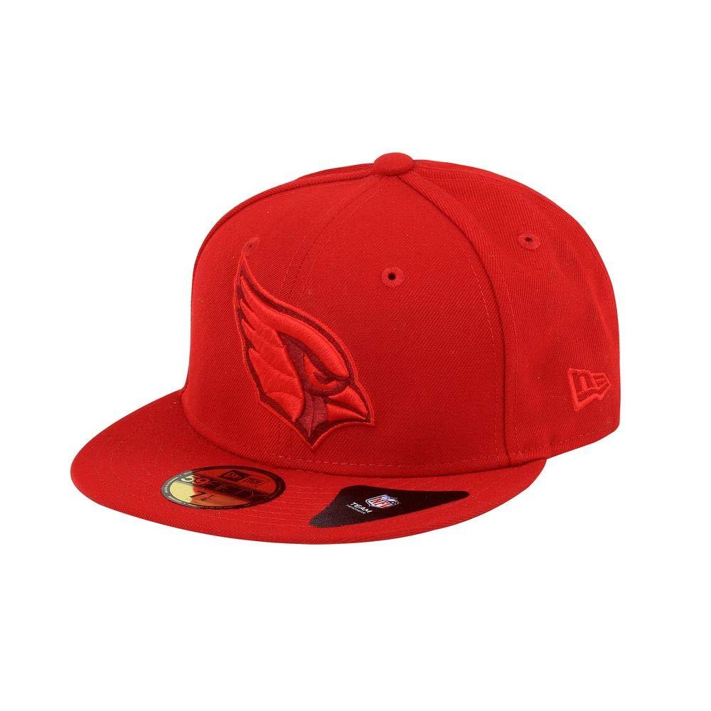 /NFL American Football/ /Rouge /Fitted Cap Casquette/ /Color Pop Editon/ New Era Arizona Cardinals/