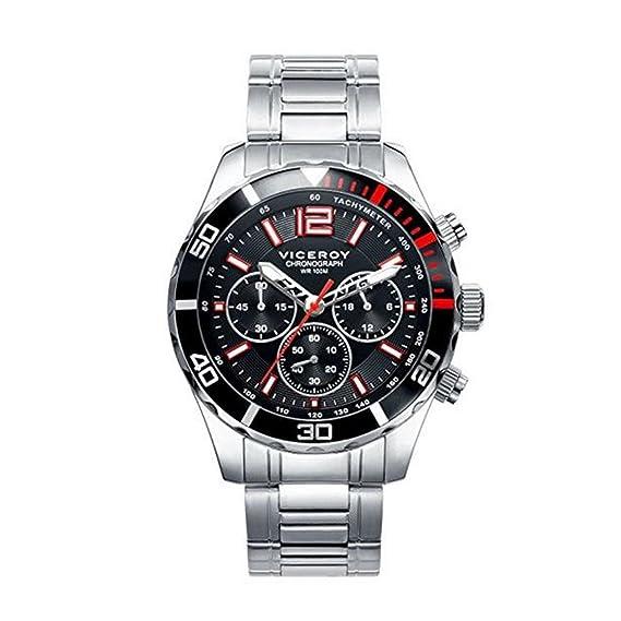 af7b10598d3c Reloj Viceroy - Hombre 401021-55  Amazon.es  Relojes