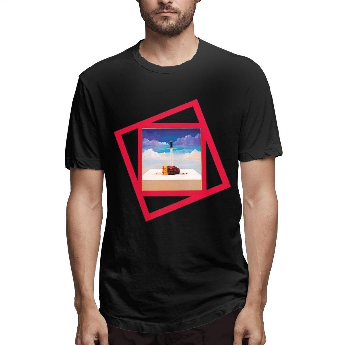 Gladyswatchman S Kanye West My Dark Twisted Fantasy Cool Ts Shirts