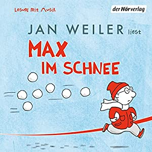 Max im Schnee Hörbuch