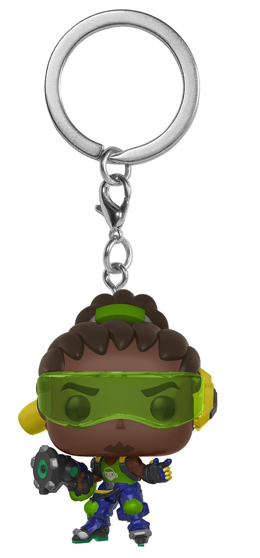 Pop! Keychain Overwatch - Llavero Lucio