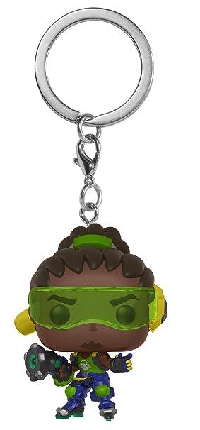 Pop! Keychain Overwatch - Llavero Lucio: Amazon.es: Juguetes ...