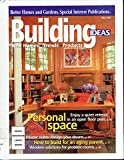 img - for Building Ideas - Fall 1999 (Better Homes and Gardens Special Interest Publications) book / textbook / text book