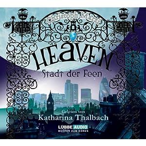 Heaven Hörbuch