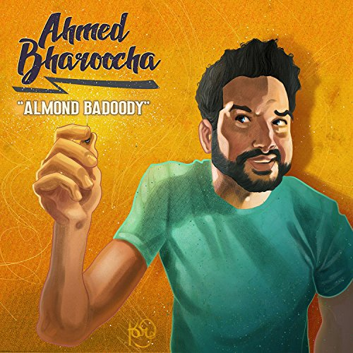 Almond Badoody [Explicit]