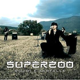 when i cry superzoo from the album soldi e farfalle june 16 2008