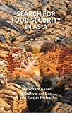 img - for Search For Food Security In Asia book / textbook / text book