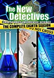 The New Detectives - The Complete Eighth Season - 5 DVD Set