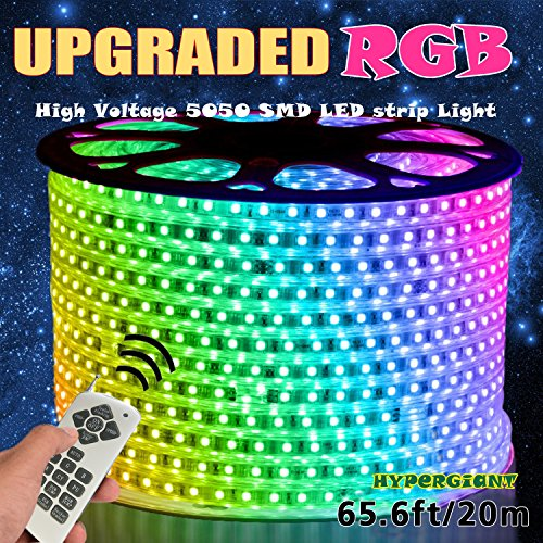 20M Led Rope Light - 8