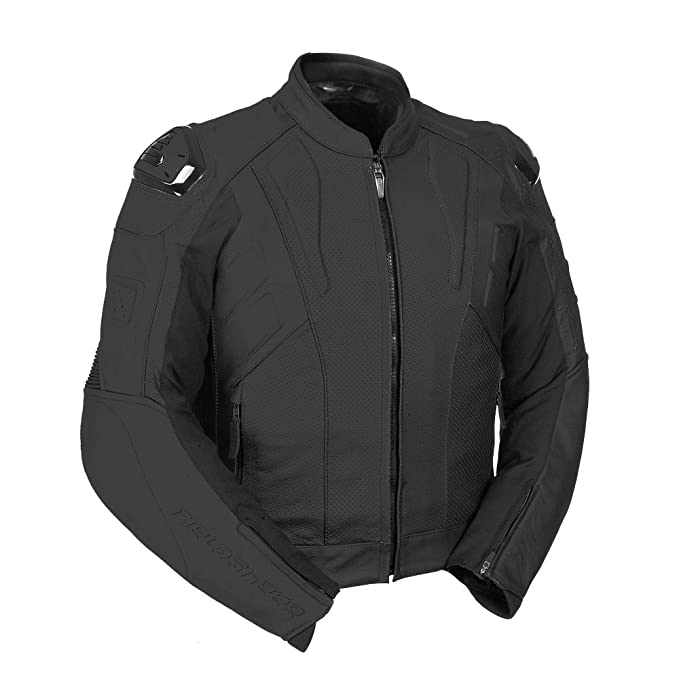 Fieldsheer Unisex-Adult Super Sport Air Jacket Black 50