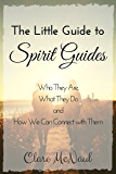 The Little Guide to Spirit Guides: Who They Are, What They Do and How We Can Connect with Them (English Edition)