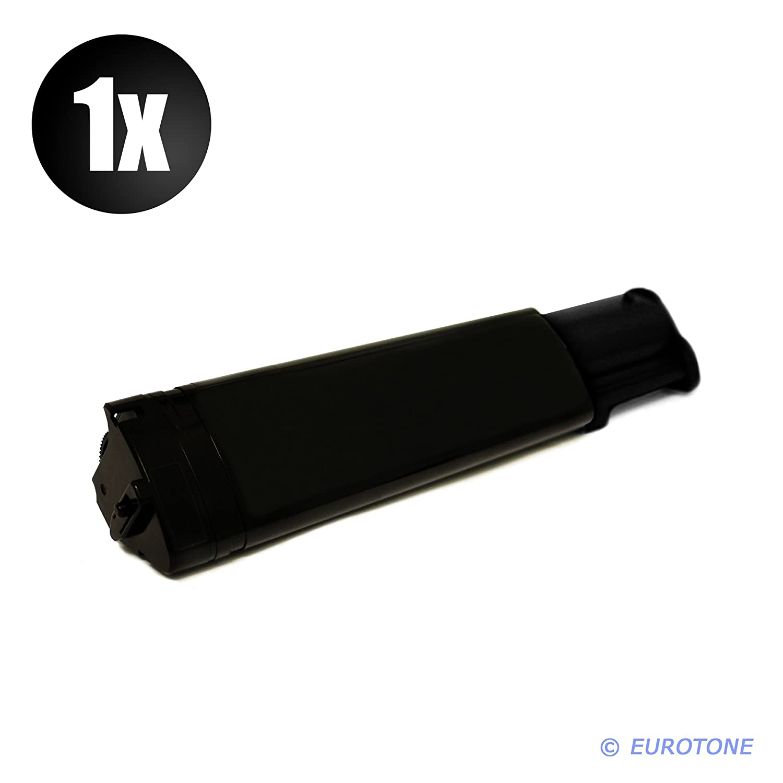3x 3x 3x Eurotone Print Cartridge para Epson aculaser C1100 / C11X N NF NFC reemplazado negroe Patrone - kompatible Premium alternative - non oem 9bb6d1