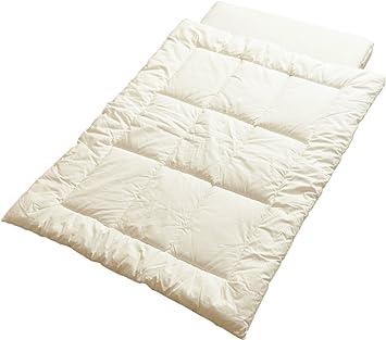 emoor 2 piece baby futon set  u0026quot hana u0026quot   amazon     emoor 2 piece baby futon set   hana    made in japan   baby  rh   amazon