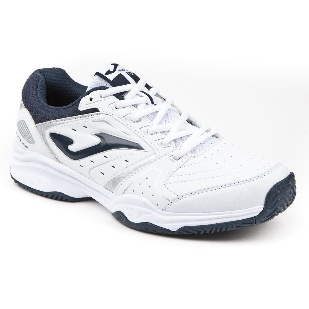 Zapatillas Pádel Joma Master 1000 Men 802 Blanco Talla - 42 LVC-MASTER1000MEN802BLANCO42