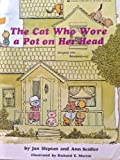 The Cat Who Wore a Pot on Her Head, Jan Slepian and Ann Seidler, 0590409778