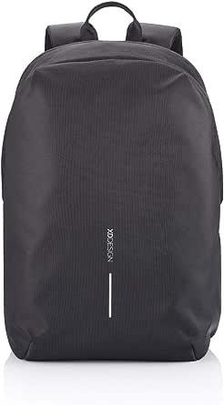 XD Design Bobby Soft, anti-diefstal rugzak, zwart