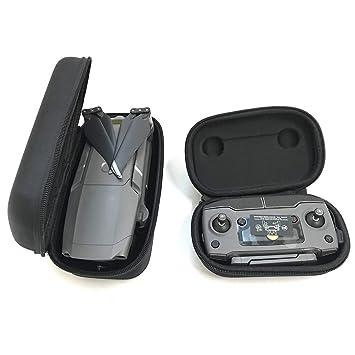LoKauf Case Bolsa de Transporte Funda Drone Backpack Accesorios ...