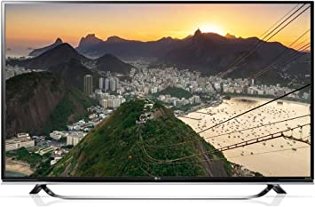 LG 65UF850V Ultra HD 4K TV, 65-Inch (165 cm), 3D: Amazon.es: Electrónica