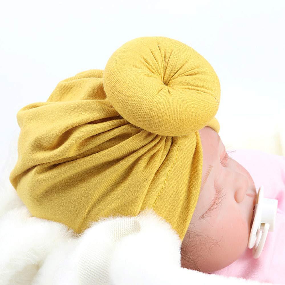 1b6953a402b2 squarex Enfants Chapeau, bébé Turban pour Tout-Petits Enfants garçon Fille  India Chapeau Lovely Doux Chapeau  Amazon.fr  Animalerie