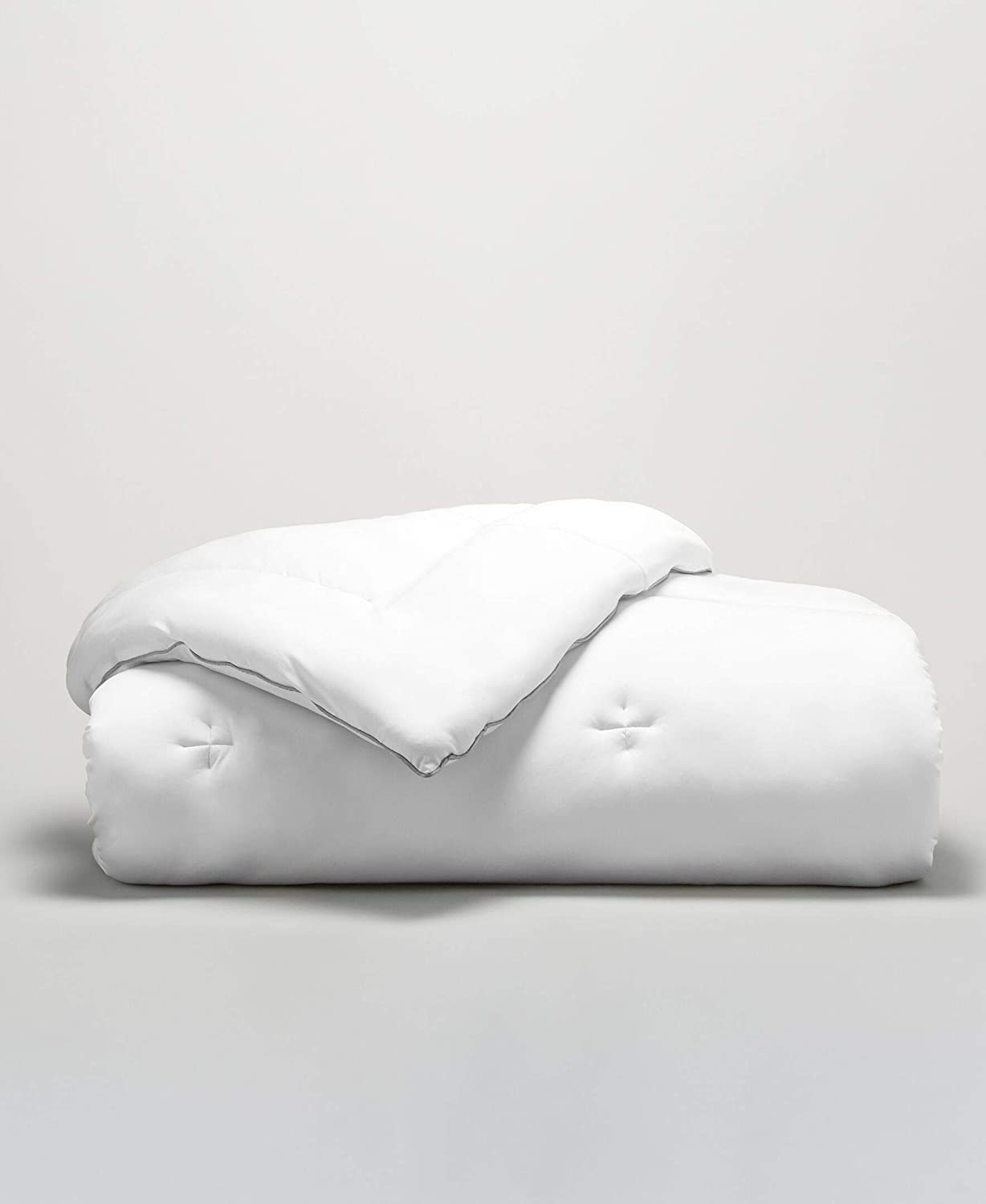 SHEEX Original Performance Down Alternative Comforter, Softness with None of The Allergies, King
