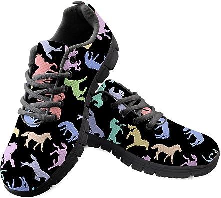 Gopumchy - Zapatillas de Running para Hombre, con diseño de ...