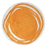 InterDesign Doodle Rug Orangeburst