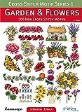 Cross Stitch Motif Series 1: Garden & Flowers