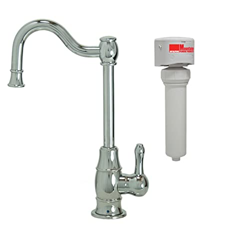 Mountain Plumbing MT1873FIL-NL/VB Traditional Mini Point-of-Use ...
