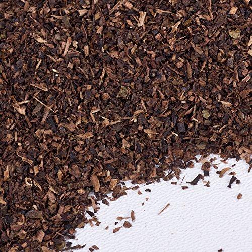 Teas Etc Honey Vanilla Nectar Loose Leaf Honeybush