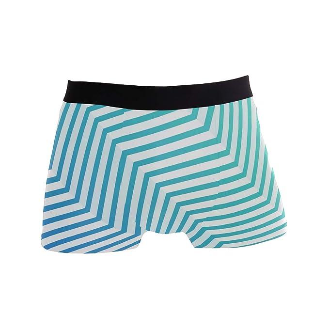 YOHHOY Mens Black French Bulldog Stretch 2 Pack Boxer Briefs Underwear