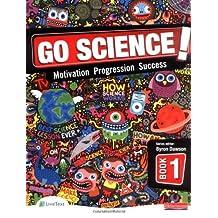 Go Science!: Pupil Bk.1 by Dr Berry Billingsley (2008-02-29)