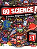 img - for Go Science!: Pupil Bk.1 by Dr Berry Billingsley (2008-02-29) book / textbook / text book