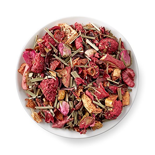 Raspberry Riot Lemon Mate Tea by Teavana