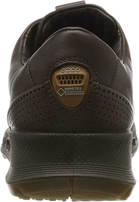 Cool 2.0 Leather Gore-tex Sneaker