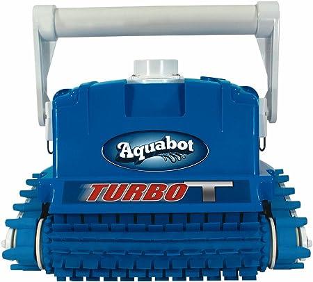 Amazon.com: Aquabot Turbo T Robotic piscina Cleaner: Jardín ...
