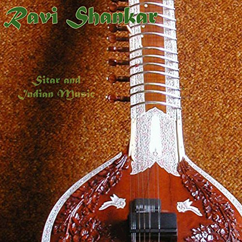 - Sitar and Indian Music