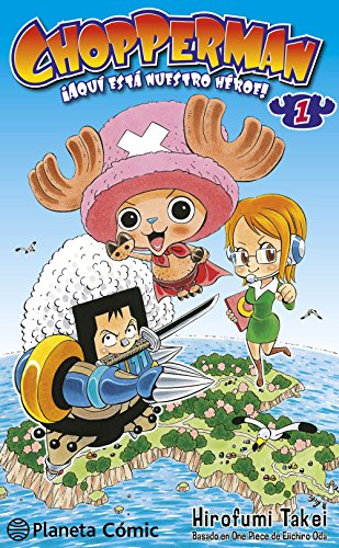 Descargar Libro Chopperman 1 Hirofumi Takei