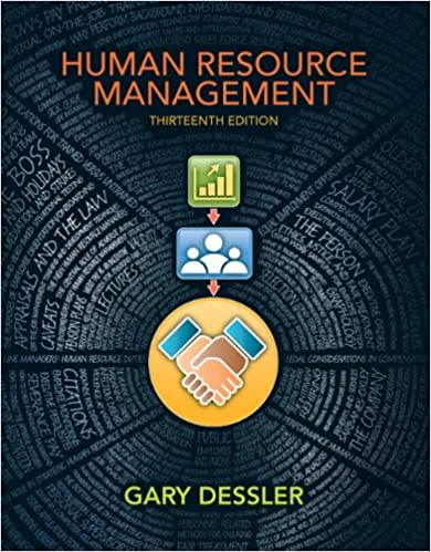 Human Resource Management Plus New Mymanagementlab With Pearson