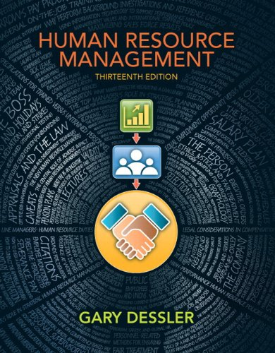 Human Resource Management Plus NEW MyManagementLab with Pearson eText -- Access Card Package (13th Edition) (Managing Human Resources In An International Business Dessler)