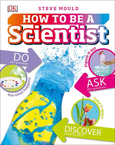 How to be a Scientist (Careers for Kids)