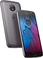 """Smartphone, Motorola G5S, 32 GB, 5.2"""", Platinum"""