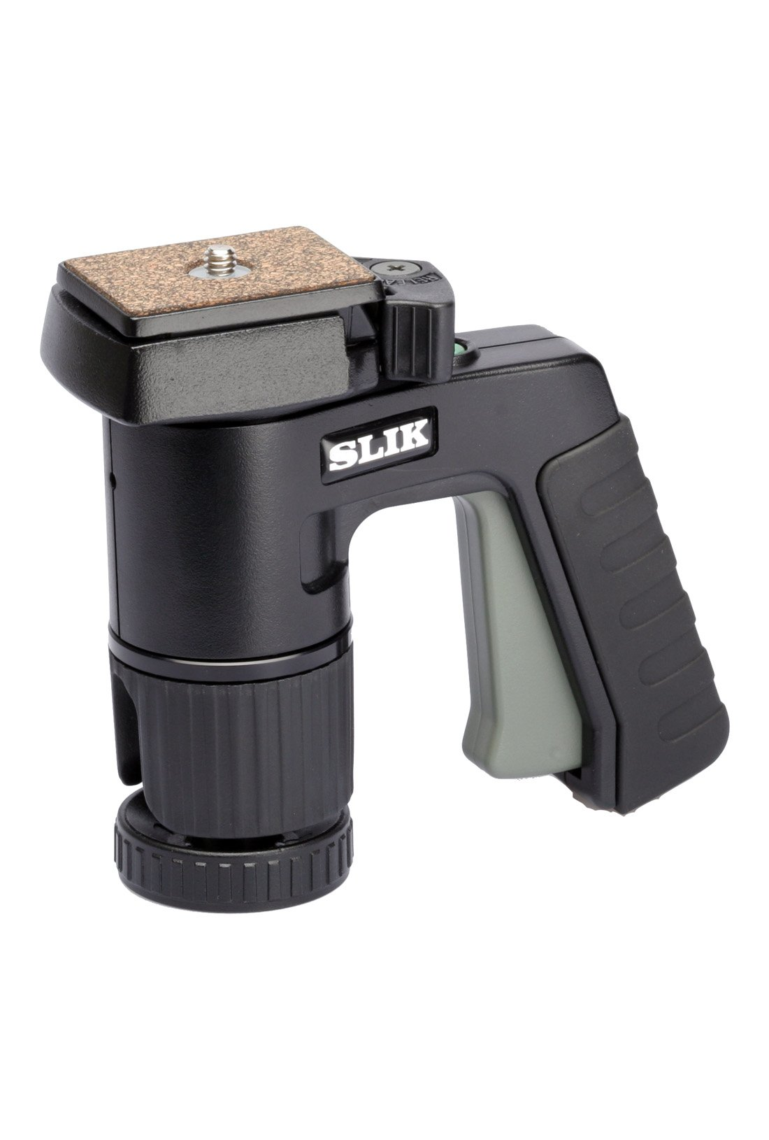 Slik Trigger Release Ball Head for Digital Cameras by Slik