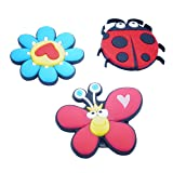 Magnet Sets Magnetic Toys Cute Insects Cars