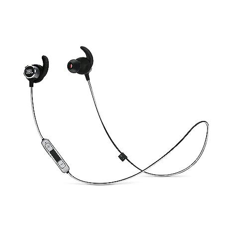 JBL Reflect Mini 2 Cuffie In-Ear Wireless – Auricolari Bluetooth Senza Fili  con Microfono 239d72603416