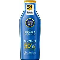 NIVEA SUN Protege & Hidrata Leche Solar FP50