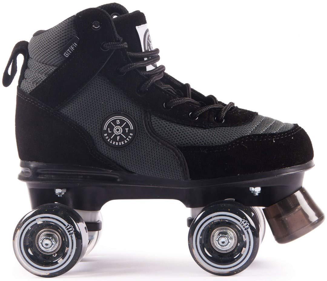 BTFL Roller Skate Trend Luca (Unisex) - Women US Size: 9 by BTFL (Image #3)