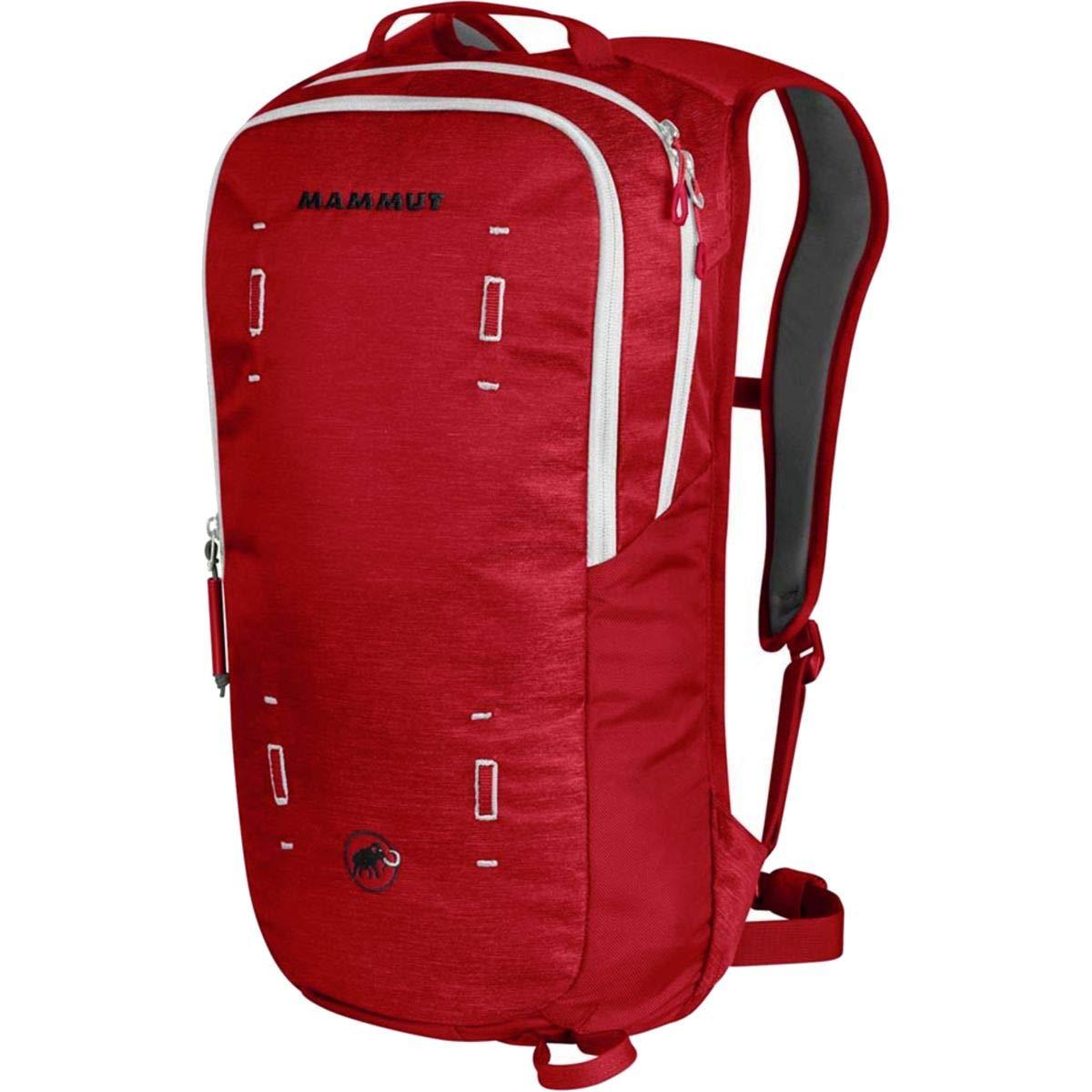 (マムート) Mammut Nirvana Rocker 20L Backpackメンズ バックパック リュック Lava [並行輸入品] One Size  B07L4L8L2S