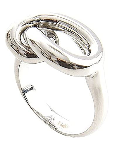 Milano Stainless Steel Ring.Breil Milano Stainless Steel Breil Amazon Co Uk Jewellery